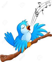 Be The Bird