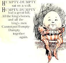 Humpty Dumpy Dayz