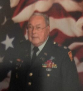 A Veteran's Tears ~ A Tribute To Ken ~ by Katrina Curtiss 7/31/2020