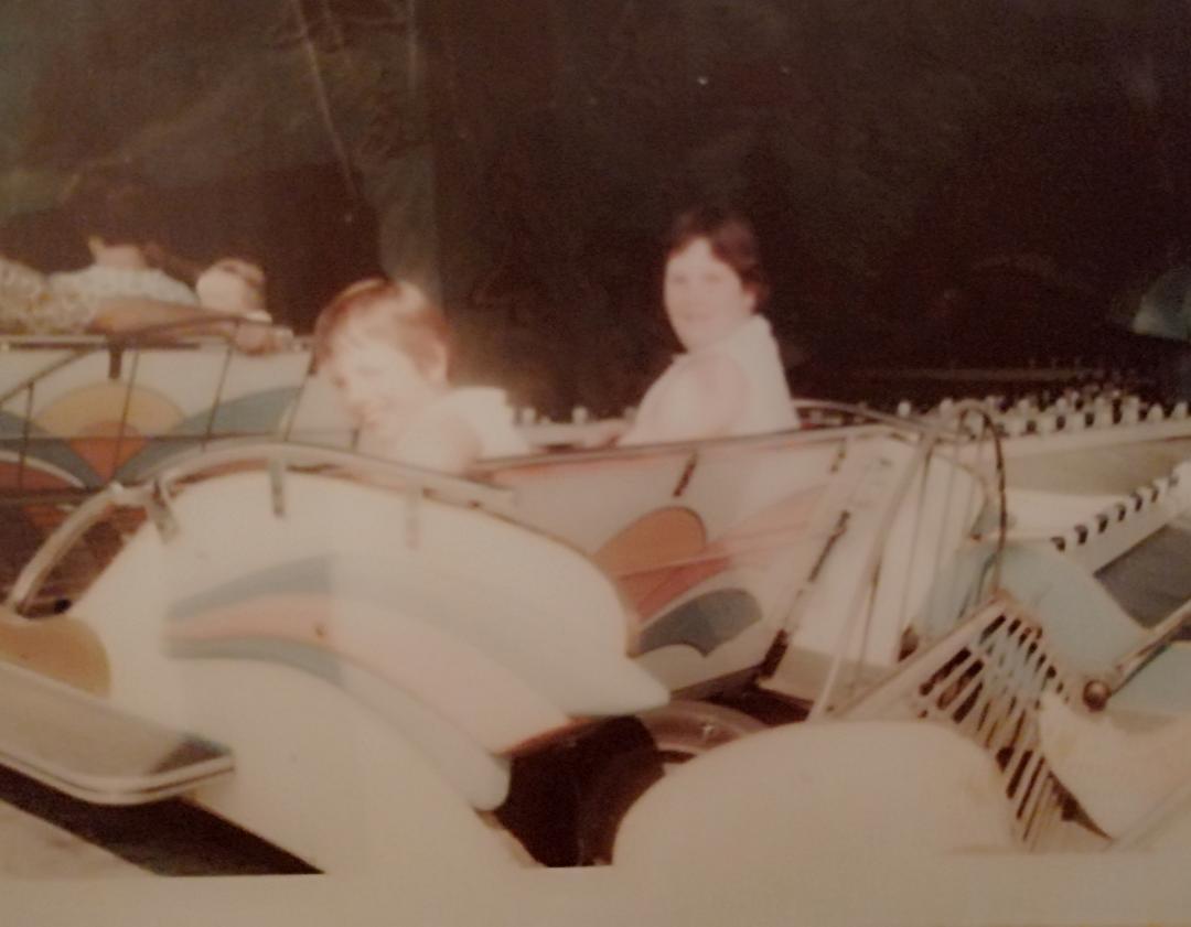 The Ride ~ Katrina Curtiss ~ 6/15/21